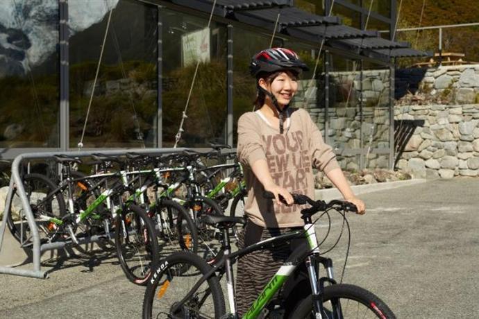 Bowen Island Bicycle Rental