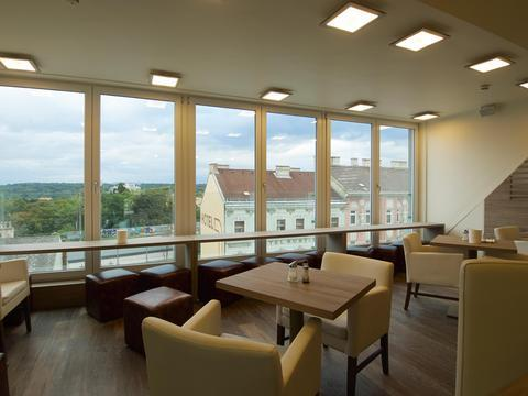 Hb Design Budget Hotel Wien