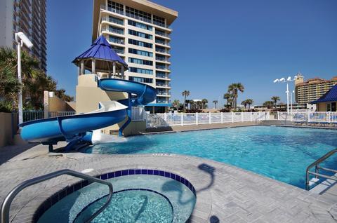 About Daytona Beach Regency By Diamond Resorts