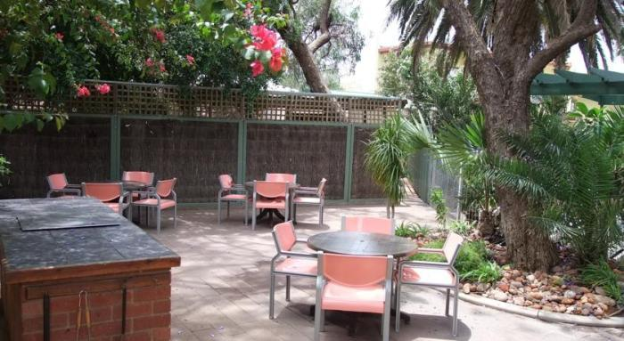 Elkira Court Motel Alice Springs Compare Deals