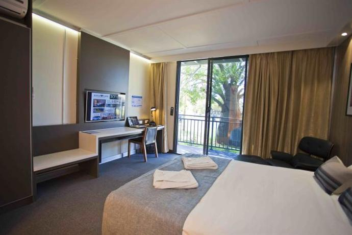 Kings Park Accommodation