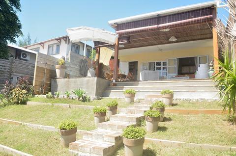 Matibi Villa