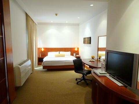 city lodge sukhumvit 19 hotel