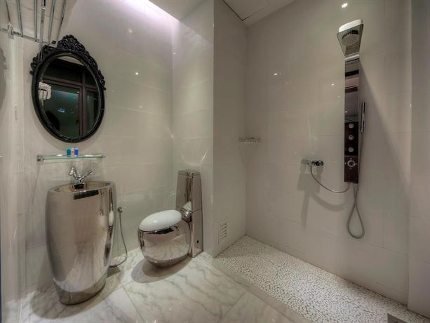 Arenaa Star Hotel Kuala Lumpur Compare Deals