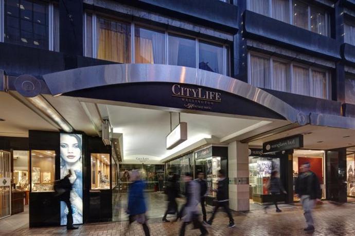 Citylife Wellington