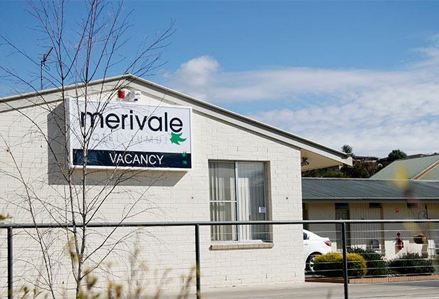 Merivale Motel