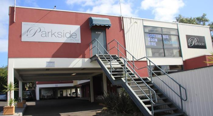 Parkside Motel Geelong