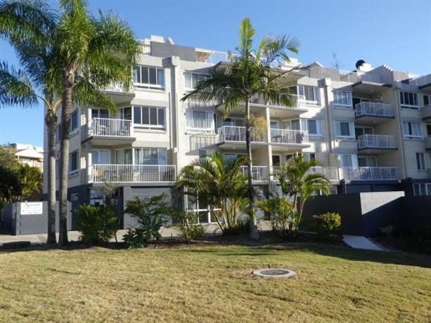 Mainsail Holiday Apartments