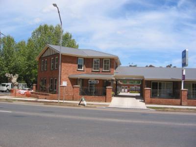 Gabriel Motor Inn