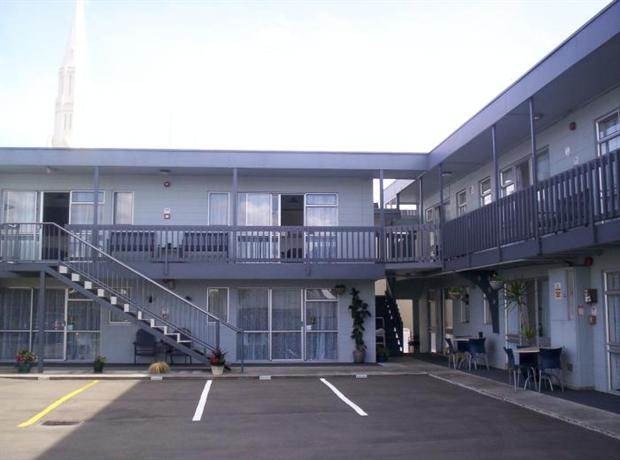 Broadway Motor Inn Palmerston North Compare Deals