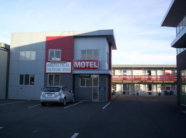 Broadway Motor Inn Palmerston North Compare Deals