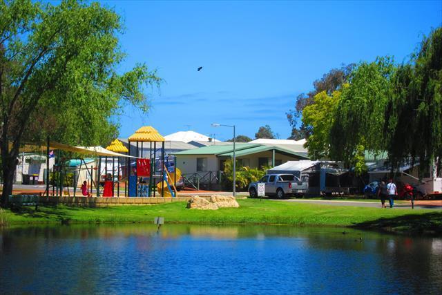 Karrinyup Waters Resort