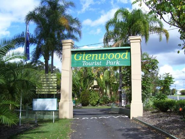 Glenwood Tourist Park & Motel