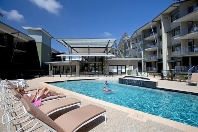 Wyndham Vacation Resorts Coffs Harbour