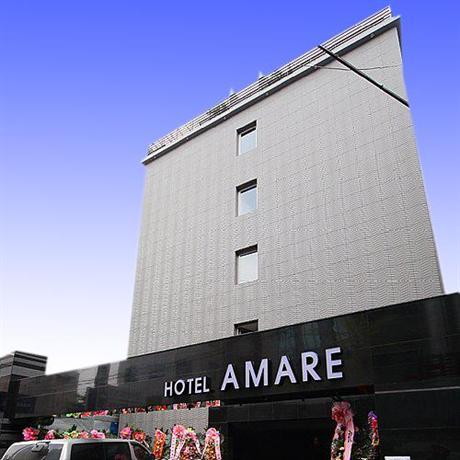 Hotel Amare Jongno