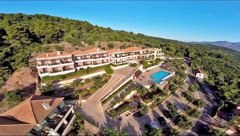 Natura club hotel kyparissia agaliani compare deals for Club natura colchones