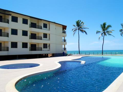Catussaba Suites Resort