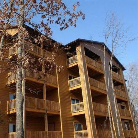 Crowne View Heights Condominiums Branson