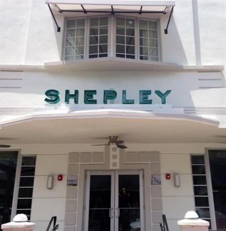 About The Shepley Hotel
