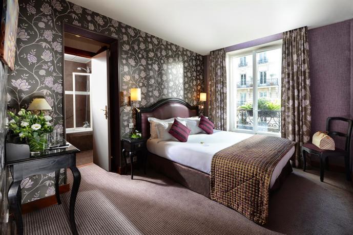 Hotel Royal Saint Germain