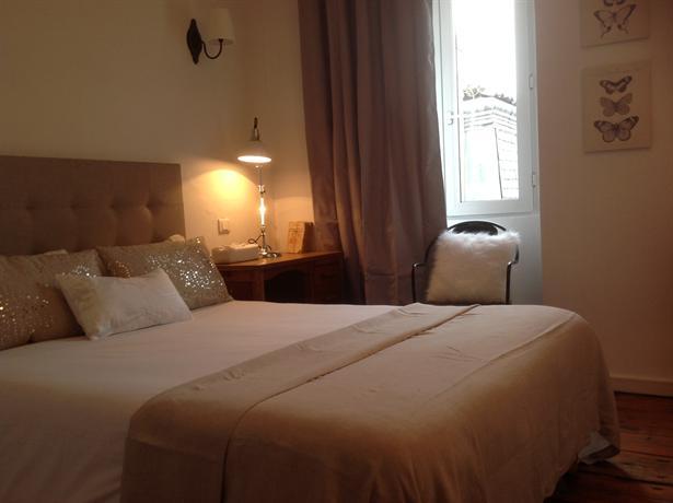 Hotel La Maison Du Lierre Bordeaux