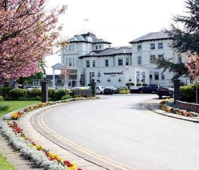 Thornton hall hotel spa thornton hough compare deals - Wirral hotels with swimming pools ...