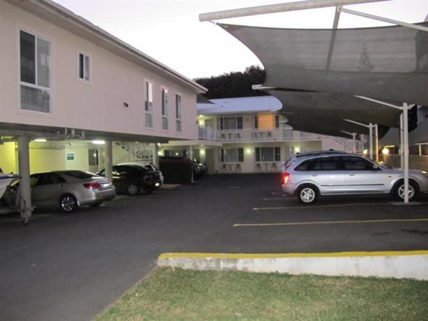 Aston Hill Motor Lodge Port Macquarie Compare Deals