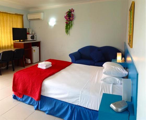 Moorooka Motel