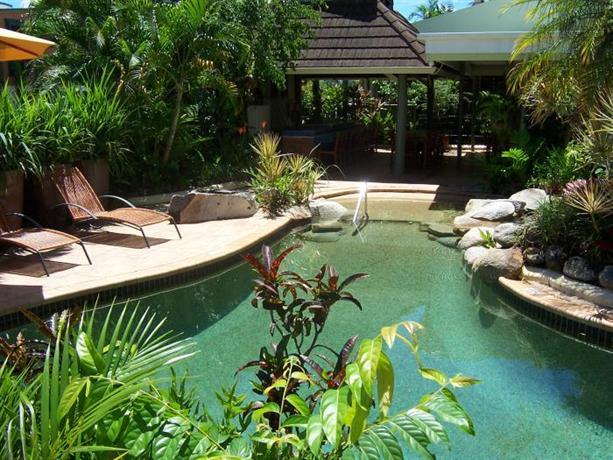 cascade gardens cairns compare deals. Black Bedroom Furniture Sets. Home Design Ideas