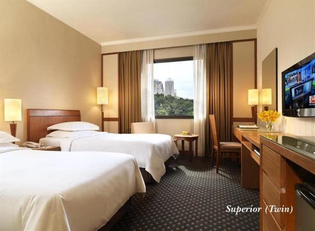 Concorde Hotel Kuala Lumpur Compare Deals