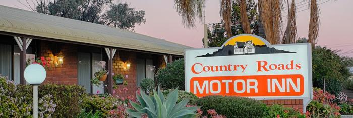 Country Roads Motor Inn West Wyalong