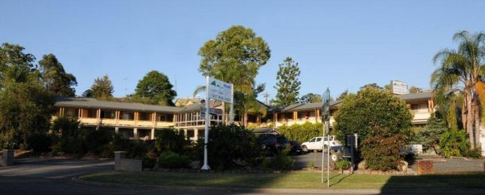 Bucketts Way Motel
