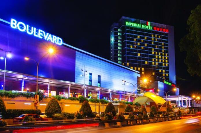 Imperial Hotel Kuching的圖片搜尋結果