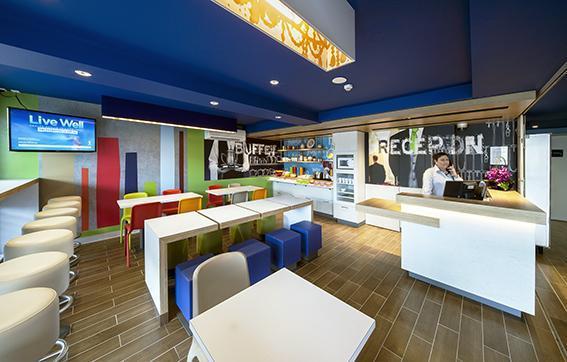 ibis budget melbourne airport compare deals. Black Bedroom Furniture Sets. Home Design Ideas