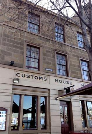 Customs House Hotel