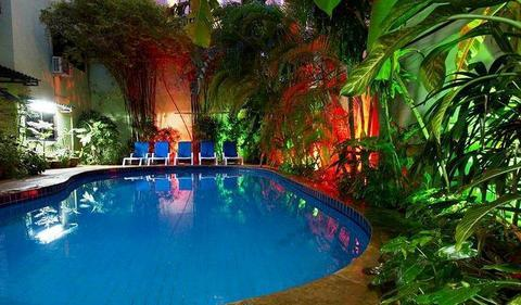 Phuket Guest Friendly Hotels - Anchalee Inn Hotel