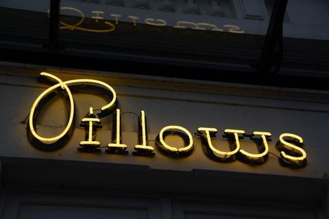 Pillows Grand Hotel Place Rouppe