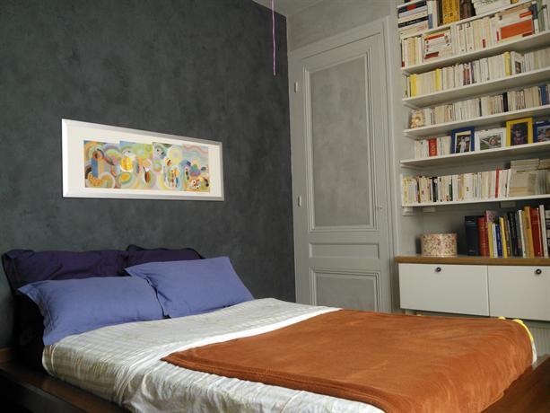 Hotel Proche Parc De La Tete D Or Lyon