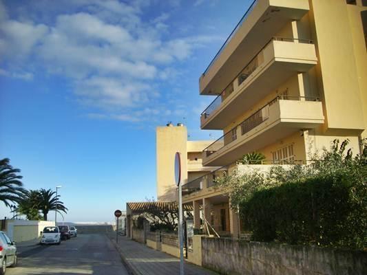 Ferienwohnung in Cala Bona ca 20 Meter zum Meer