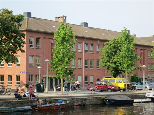 Sunny And Quiet Apartment On Canal Amsterdam Compare Deals