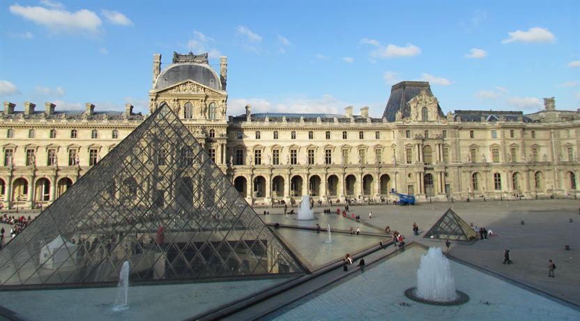 Good Hotels In Paris City Centre