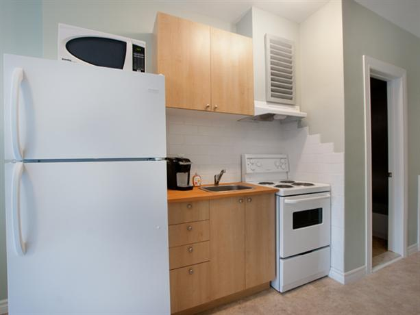Hotels In Ndg Montreal