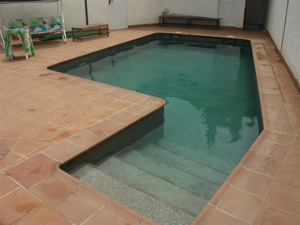 Casa muy cerca de granada con piscina las gabias - Casas con piscina ...