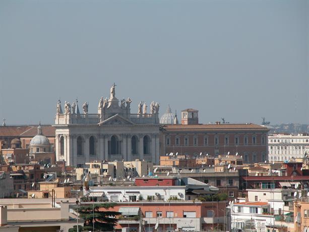 Terrazza Romana Axel Rome Centre - Offerte in corso