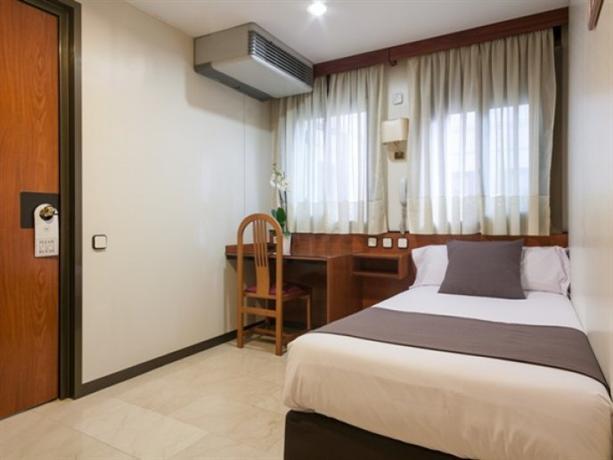 Hotel Condal Barcelona