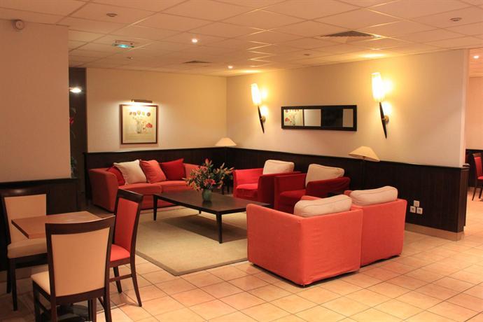 Hotel Residence Saint Jean