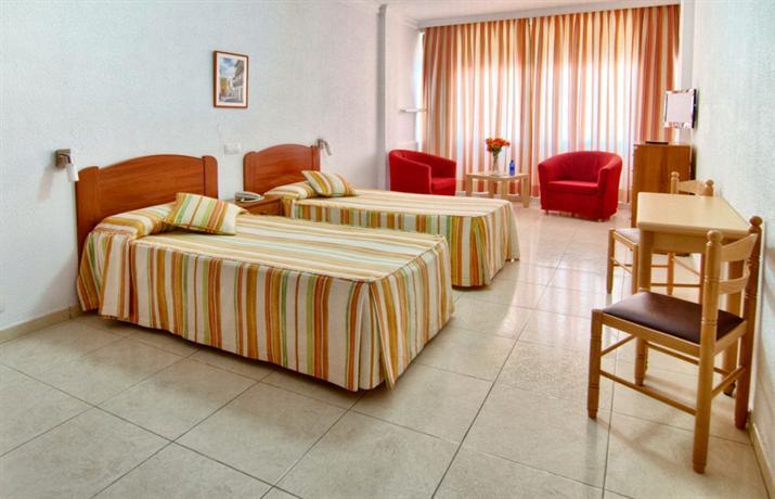 Hotel Faycan Отель Фэйкан