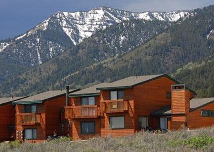 Teton village by jackson hole resort lodging offerte in for Stazione di jackson hole cabin