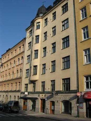 Stockholm Classic Hotell Stockholm