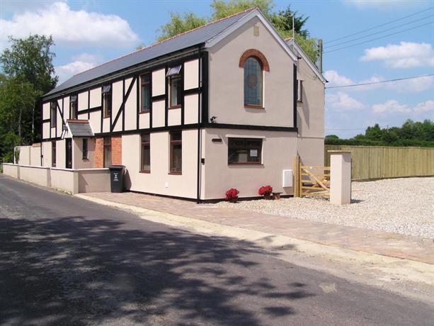 Country House Ashdene